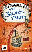 Cover-Bild zu Der Oktobermann (eBook) von Aaronovitch, Ben