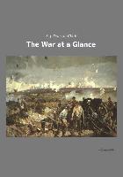 Cover-Bild zu The War at a Glance von Duncan-Clark, S. J.