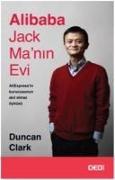 Cover-Bild zu Alibaba Jack Manin Evi von Clark, Duncan