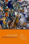Cover-Bild zu Extended Epistemology von Carter, J. Adam (Hrsg.)