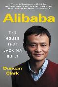 Cover-Bild zu Alibaba von Clark, Duncan