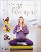 Cover-Bild zu Yoga für Schwangere von Rainer-Trawöger, Katharina