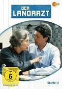 Cover-Bild zu Der Landarzt von Oepen, Mites van