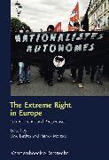 Cover-Bild zu The Extreme Right in Europe (eBook) von Arzheimer, Kai (Beitr.)