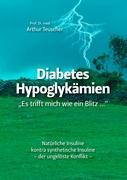 Cover-Bild zu Diabetes Hypoglykämien von Teuscher, Arthur