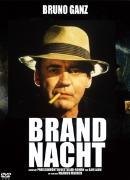 Cover-Bild zu Brandnacht von Markus Fischer (Reg.)