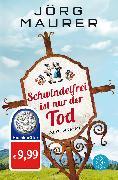 Cover-Bild zu Schwindelfrei ist nur der Tod von Maurer, Jörg