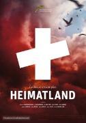 Cover-Bild zu Heimatland von Peter Jecklin (Schausp.)