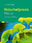 Cover-Bild zu Naturheilpraxis heute von Bierbach, Elvira (Hrsg.)
