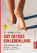 Cover-Bild zu Gut zu Fuß ein Leben lang (eBook) von Larsen, Christian