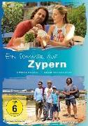 Cover-Bild zu Ein Sommer auf Zypern von Maiwald, Birgit