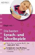 Cover-Bild zu Die besten Sprach- und Schreibspiele (eBook) von Adam, Birgit