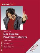 Cover-Bild zu Der clevere Praktikumsführer (eBook) von Adam, Birgit