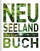 Cover-Bild zu Das Neuseeland Buch von Adam, Brigit