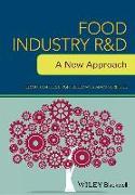 Cover-Bild zu Food Industry R&D von Traitler, Helmut