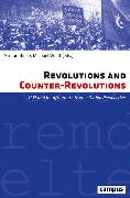 Cover-Bild zu Revolutions and Counter-Revolutions (eBook) von Leonhard, Jörn (Beitr.)