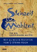 Cover-Bild zu Steinzeit-Mahlzeit (eBook) von Dummer, Jens