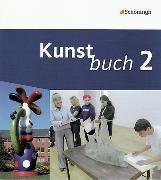 Cover-Bild zu Kunstbuch 2. Bisherige Ausgabe von Algner, Achim
