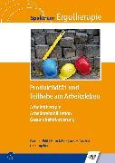Cover-Bild zu Produktivität und Teilhabe am Arbeitsleben (eBook) von Dochat, Achim (Hrsg.)