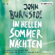 Cover-Bild zu In hellen Sommernächten von Burnside, John