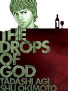 Cover-Bild zu Drops of God, Volume '01 von Agi, Tadashi