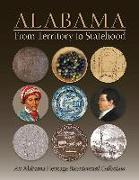 Cover-Bild zu Alabama from Territory to Statehood: An Alabama Heritage Bicentennial Collection von Baker, Donna Cox (Hrsg.)
