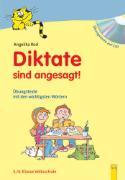 Cover-Bild zu Diktate sind angesagt! von Resl, Angelika