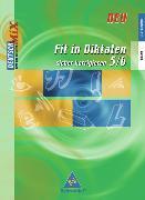 Cover-Bild zu Fit in Diktaten 5./6. SJ. Sicher korrigieren. Übungsheft von Drieschner, Joachim