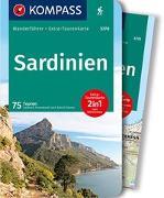 Cover-Bild zu KOMPASS Wanderführer Sardinien. 1:50'000 von Sturm, Astrid