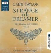Cover-Bild zu Strange the Dreamer - Ein Traum von Liebe