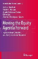 Cover-Bild zu Moving the Equity Agenda Forward von Akerson, Valarie L. (Hrsg.)