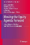 Cover-Bild zu Moving the Equity Agenda Forward (eBook) von Calabrese Barton, Angela (Hrsg.)