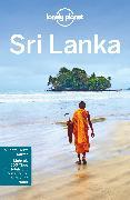 Cover-Bild zu Lonely Planet Reiseführer Sri Lanka (eBook) von Ver Berkmoes, Ryan