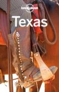 Cover-Bild zu Lonely Planet Texas (eBook) von Ver Berkmoes, Ryan