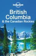 Cover-Bild zu Lonely Planet British Columbia & the Canadian Rockies (eBook) von Ver Berkmoes, Ryan