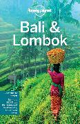 Cover-Bild zu Lonely Planet Reiseführer Bali & Lombok (eBook) von Ver Berkmoes, Ryan