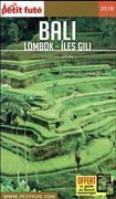 Cover-Bild zu BALI - LOMBOK - ÎLES GILI 2018