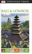 Cover-Bild zu DK Eyewitness Travel Guide Bali and Lombok von DK Travel