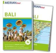 Cover-Bild zu MERIAN live! Reiseführer Bali von Behl, Silke