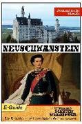 Cover-Bild zu Neuschwanstein - VELBINGER Reiseführer (eBook) von Garcia Diaz, Juan Pepe