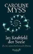 Cover-Bild zu Im Kraftfeld der Seele (eBook) von Myss, Caroline