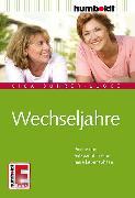 Cover-Bild zu Wechseljahre (eBook) von Bührer-Lucke, Gisa