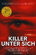 Cover-Bild zu Killer unter sich (eBook) von Weinland, Manfred