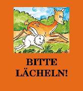 Cover-Bild zu Bitte lächeln! (eBook) von Beck, Jürgen (Hrsg.)