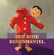 Cover-Bild zu Der rote Regenmantel (eBook) von Beck, Jürgen (Hrsg.)