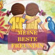 Cover-Bild zu Meine beste Freundin (eBook) von Beck, Jürgen (Hrsg.)