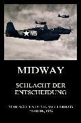 Cover-Bild zu Midway - Schlacht der Entscheidung (eBook) von Beck, Jürgen (Hrsg.)