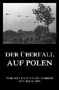 Cover-Bild zu Der Überfall auf Polen (eBook) von Beck, Jürgen (Hrsg.)