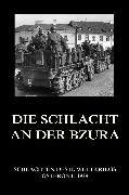 Cover-Bild zu Die Schlacht an der Bzura (eBook) von Beck, Jürgen (Hrsg.)