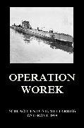 Cover-Bild zu Operation Worek (eBook) von Beck, Jürgen (Hrsg.)